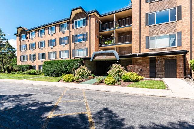 1206 S New Wilke Road #101, Arlington Heights, IL 60005 (MLS #10470784) :: Century 21 Affiliated