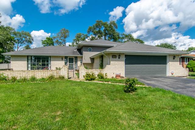 25300 W Willow Drive, Plainfield, IL 60544 (MLS #10470797) :: Angela Walker Homes Real Estate Group