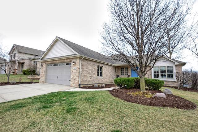 937 Meadowbrook Road, Elwood, IL 60421 (MLS #10470889) :: Angela Walker Homes Real Estate Group