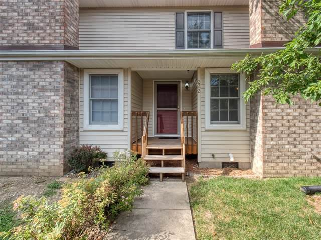 903 N Linden Street #222, Normal, IL 61761 (MLS #10471126) :: Berkshire Hathaway HomeServices Snyder Real Estate
