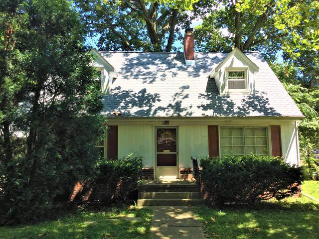 1408 S Orchard Street, Urbana, IL 61801 (MLS #10471172) :: Berkshire Hathaway HomeServices Snyder Real Estate