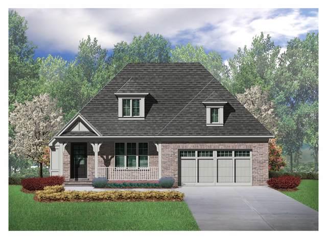 7213 Lakeside (Lot 5) Circle, Burr Ridge, IL 60527 (MLS #10471188) :: The Wexler Group at Keller Williams Preferred Realty