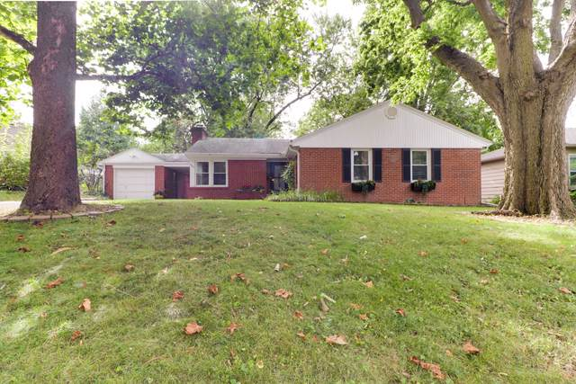 408 Colton Avenue, Bloomington, IL 61701 (MLS #10471203) :: Berkshire Hathaway HomeServices Snyder Real Estate