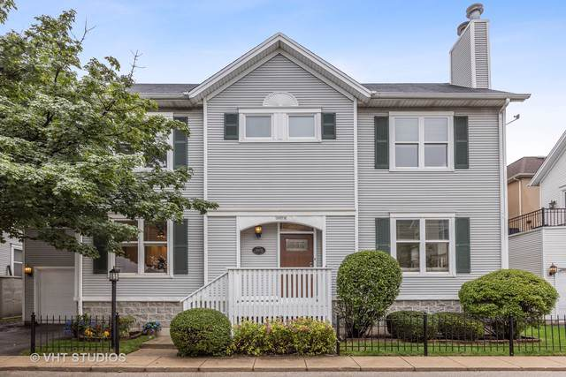 2847 N Wolcott Avenue, Chicago, IL 60657 (MLS #10471244) :: Berkshire Hathaway HomeServices Snyder Real Estate