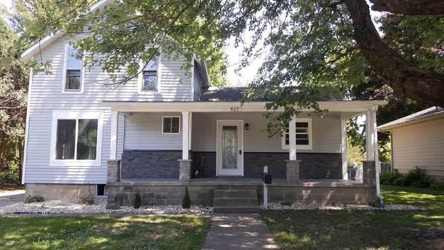 907 3rd Avenue, Mendota, IL 61342 (MLS #10471261) :: Angela Walker Homes Real Estate Group