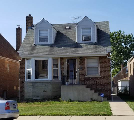 6117 W Gunnison Street, Chicago, IL 60630 (MLS #10471380) :: Property Consultants Realty