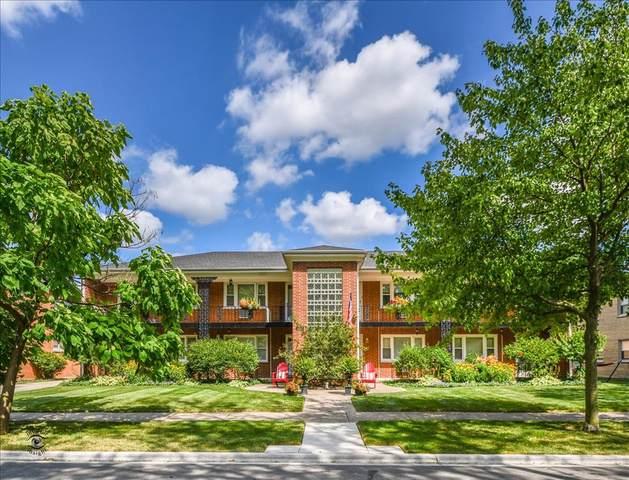 1427 Homestead Road E, La Grange Park, IL 60526 (MLS #10471408) :: Angela Walker Homes Real Estate Group