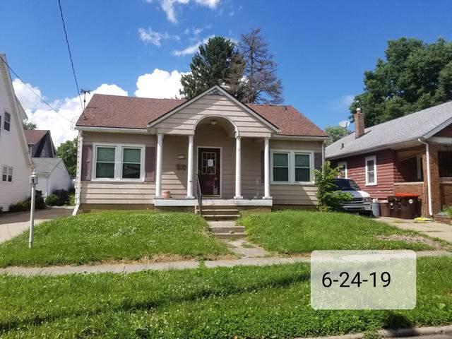 703 E Corrington Avenue, Peoria, IL 61603 (MLS #10471571) :: Angela Walker Homes Real Estate Group