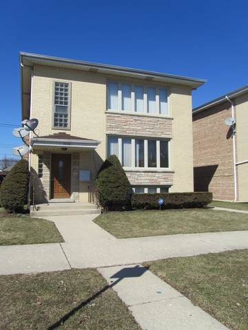 5728 W Gunnison Street, Chicago, IL 60630 (MLS #10471611) :: Property Consultants Realty