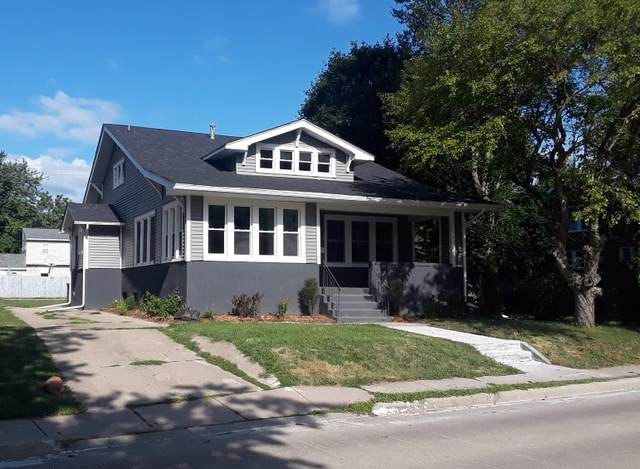 1211 Bucklin Street, Lasalle, IL 61301 (MLS #10471657) :: Baz Realty Network | Keller Williams Elite