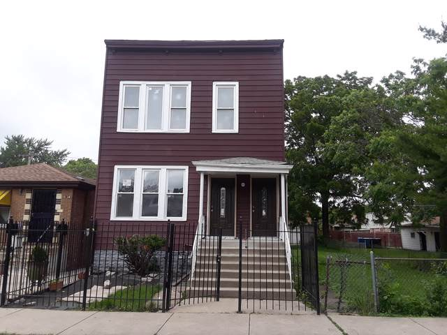 9222 S Dobson Avenue, Chicago, IL 60619 (MLS #10471713) :: Berkshire Hathaway HomeServices Snyder Real Estate