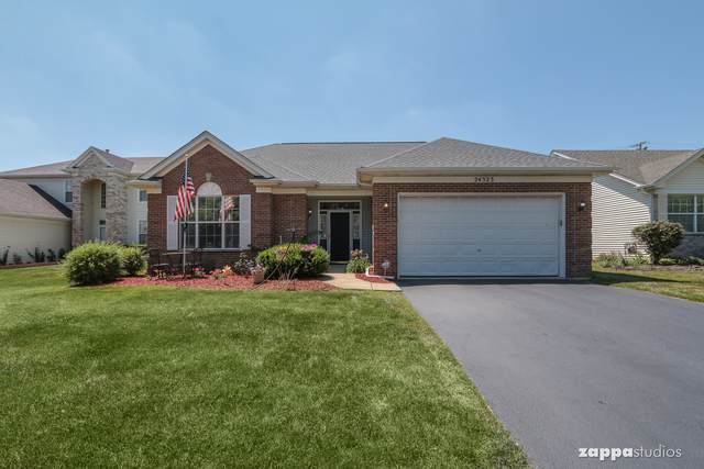 24323 Apple Tree Lane, Plainfield, IL 60585 (MLS #10471719) :: The Wexler Group at Keller Williams Preferred Realty