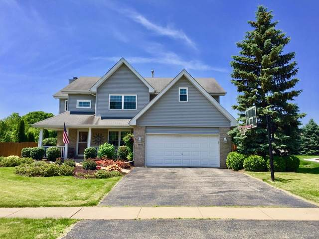 1840 Talon Drive, New Lenox, IL 60451 (MLS #10471745) :: Berkshire Hathaway HomeServices Snyder Real Estate