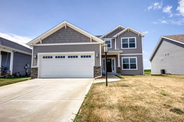 301 Capitol Street, Savoy, IL 61874 (MLS #10471857) :: Ryan Dallas Real Estate