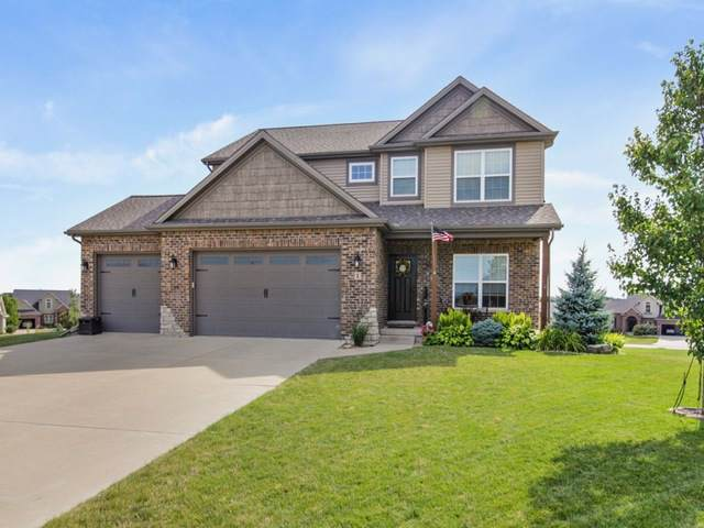 1 Chinkapin Court, Bloomington, IL 61705 (MLS #10471885) :: Berkshire Hathaway HomeServices Snyder Real Estate