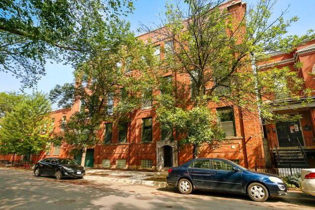 1122 W Newport Avenue 1D, Chicago, IL 60657 (MLS #10471905) :: Berkshire Hathaway HomeServices Snyder Real Estate