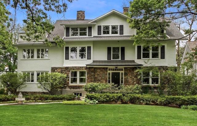 794 Rosewood Avenue, Winnetka, IL 60093 (MLS #10472059) :: Berkshire Hathaway HomeServices Snyder Real Estate