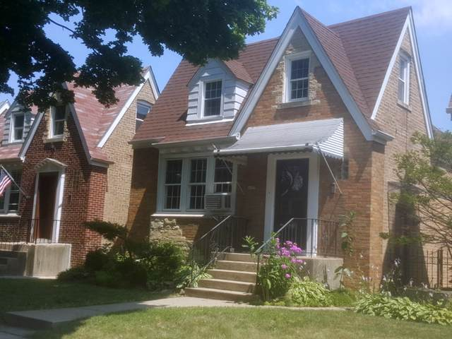 3437 N Rutherford Avenue, Chicago, IL 60634 (MLS #10472161) :: Angela Walker Homes Real Estate Group