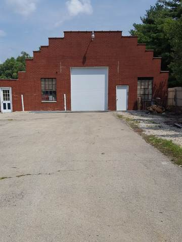 1013 S E. Us Route 34 Highway, Earlville, IL 60518 (MLS #10472235) :: Property Consultants Realty
