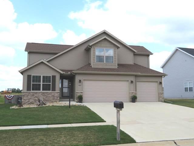 1612 Hunters Ridge Court, Mahomet, IL 61853 (MLS #10472281) :: Property Consultants Realty