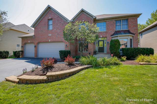 3527 Stackinghay Drive, Naperville, IL 60564 (MLS #10472293) :: The Wexler Group at Keller Williams Preferred Realty