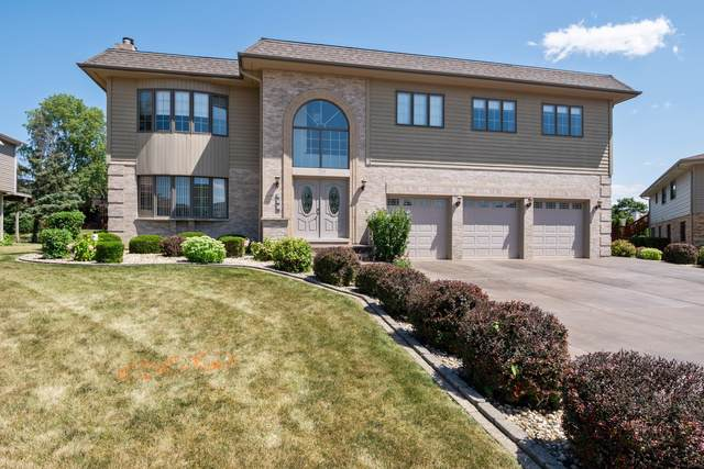 319 Dee Court, Bloomingdale, IL 60108 (MLS #10472487) :: Property Consultants Realty
