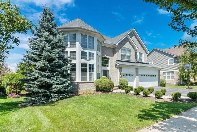 1672 Haig Point Lane, Vernon Hills, IL 60061 (MLS #10472511) :: Angela Walker Homes Real Estate Group