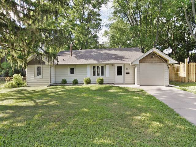 206 E Sycamore Street, Normal, IL 61761 (MLS #10472526) :: Berkshire Hathaway HomeServices Snyder Real Estate