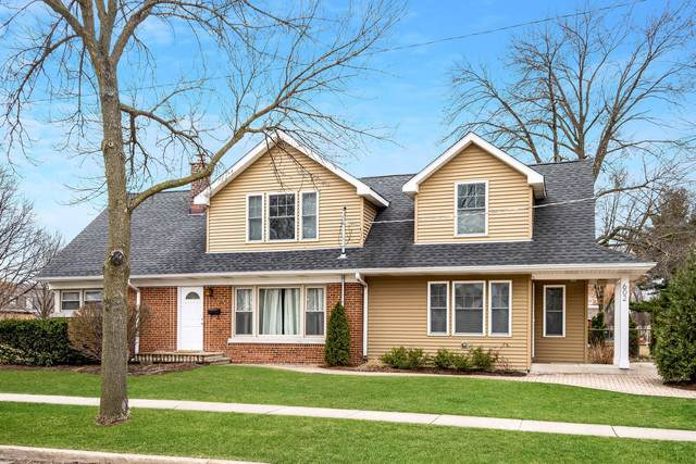 602 S Vail Avenue, Arlington Heights, IL 60005 (MLS #10472590) :: Berkshire Hathaway HomeServices Snyder Real Estate