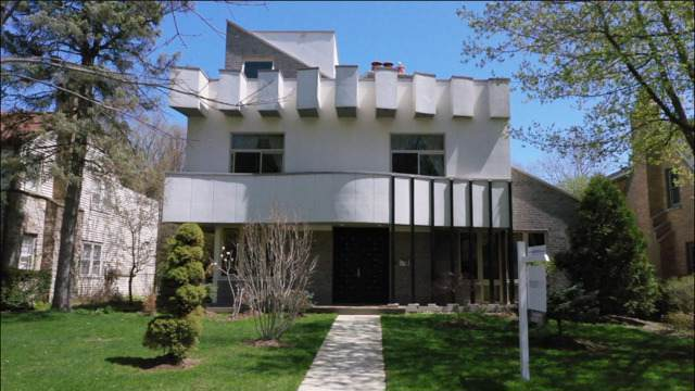 2737 Highland Avenue, Evanston, IL 60201 (MLS #10472614) :: Ryan Dallas Real Estate