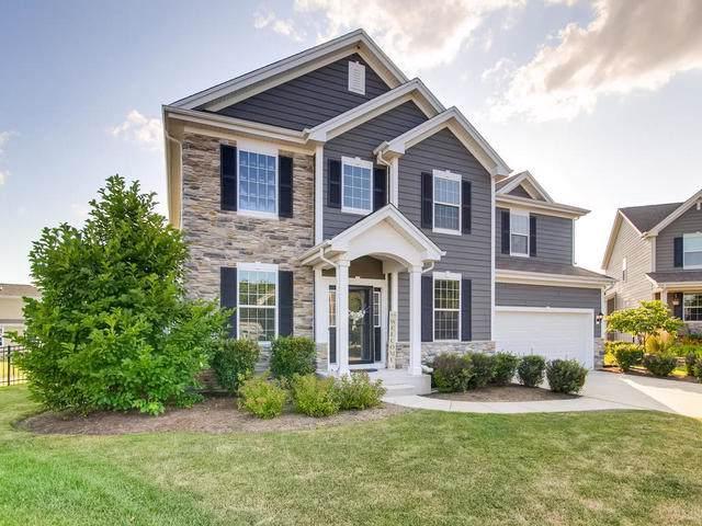 3464 Gallant Fox Drive, Elgin, IL 60124 (MLS #10472643) :: Berkshire Hathaway HomeServices Snyder Real Estate