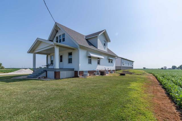 784 State Route 89, Varna, IL 61375 (MLS #10472683) :: The Perotti Group | Compass Real Estate