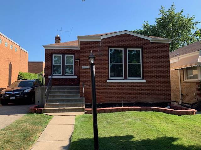 9015 W 23rd Place, North Riverside, IL 60546 (MLS #10472721) :: The Wexler Group at Keller Williams Preferred Realty