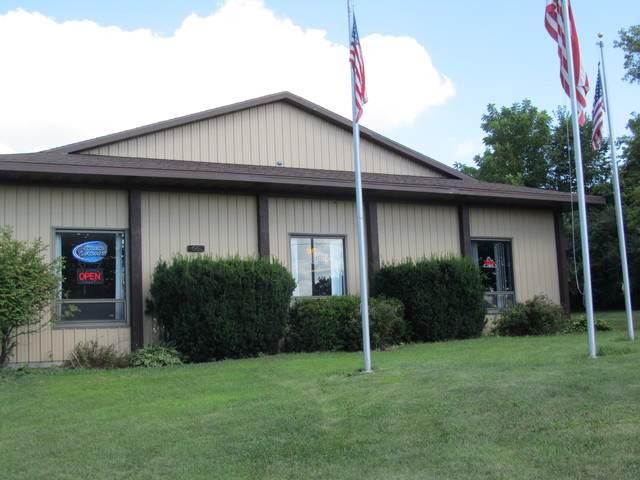 627 Second Street, Delavan, WI 53115 (MLS #10472725) :: John Lyons Real Estate