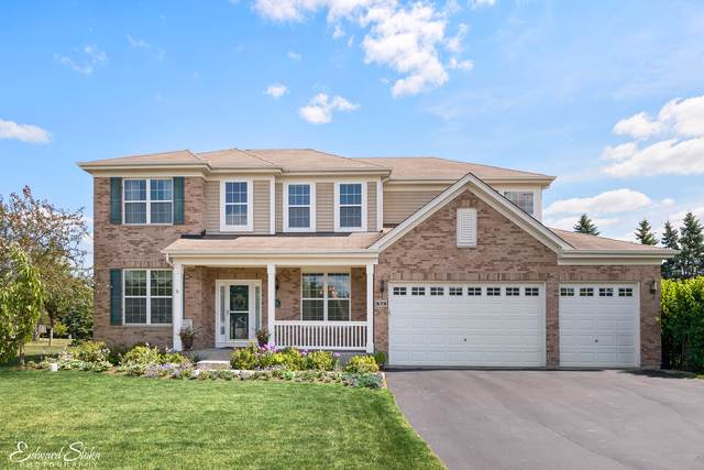 879 Waterford Cut, Crystal Lake, IL 60014 (MLS #10472795) :: The Wexler Group at Keller Williams Preferred Realty