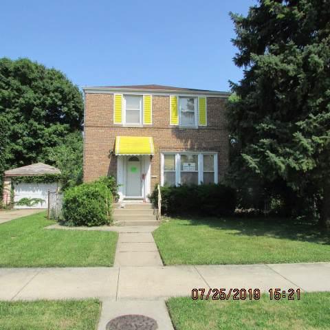 12437 S Racine Avenue, Calumet Park, IL 60827 (MLS #10472829) :: The Perotti Group | Compass Real Estate