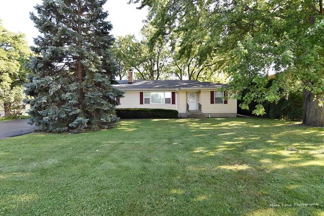 29W535 Batavia Road, Warrenville, IL 60555 (MLS #10472925) :: The Wexler Group at Keller Williams Preferred Realty