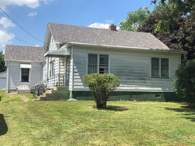 1667 Zinc Street, Lasalle, IL 61301 (MLS #10472965) :: Baz Realty Network | Keller Williams Elite