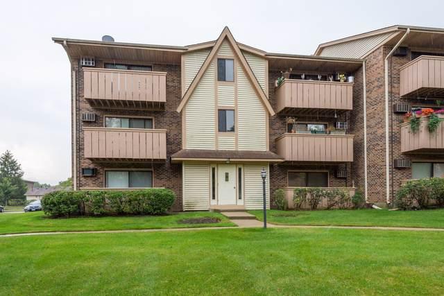 18 Echo Court #2, Vernon Hills, IL 60061 (MLS #10472996) :: Helen Oliveri Real Estate
