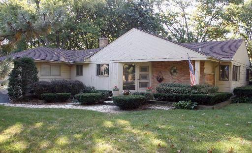 7955 W Oakridge Drive, Palos Park, IL 60464 (MLS #10473024) :: Berkshire Hathaway HomeServices Snyder Real Estate