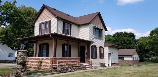 399 N Elm Street, El Paso, IL 61738 (MLS #10473038) :: Jacqui Miller Homes