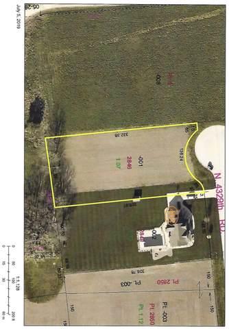 2846 N 4239th Road, Sheridan, IL 60551 (MLS #10473065) :: Touchstone Group