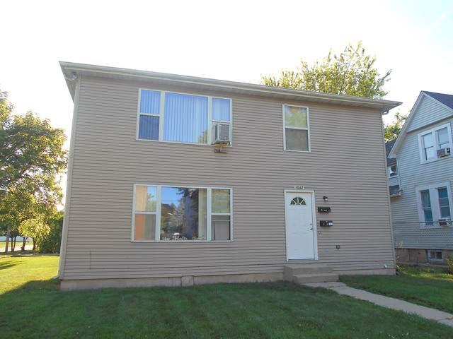 1042 Park Avenue, North Chicago, IL 60064 (MLS #10473205) :: Angela Walker Homes Real Estate Group