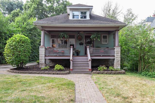 103 Pine Avenue, Riverside, IL 60546 (MLS #10473222) :: The Wexler Group at Keller Williams Preferred Realty