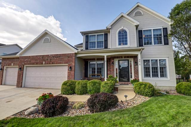 3610 Connie Kay Way, Bloomington, IL 61704 (MLS #10473231) :: Berkshire Hathaway HomeServices Snyder Real Estate