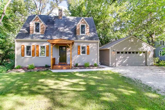 1215 Geringer Road, Algonquin, IL 60102 (MLS #10473262) :: Ryan Dallas Real Estate