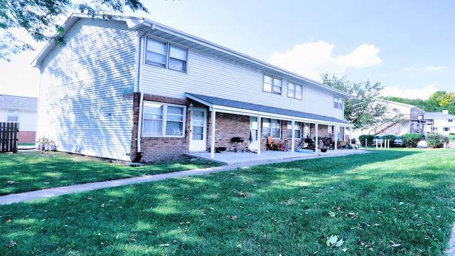 1504 Ensign Drive, Normal, IL 61761 (MLS #10473290) :: Angela Walker Homes Real Estate Group