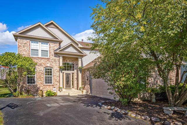 16 Gillingham Court, Algonquin, IL 60102 (MLS #10473321) :: Ryan Dallas Real Estate