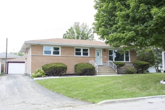 320 N Hillside Avenue, Hillside, IL 60162 (MLS #10473328) :: Angela Walker Homes Real Estate Group