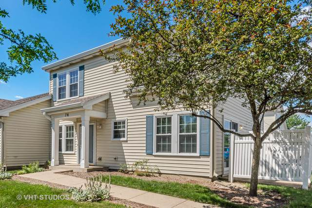 76 Waterbury Circle, Oswego, IL 60543 (MLS #10473333) :: The Wexler Group at Keller Williams Preferred Realty